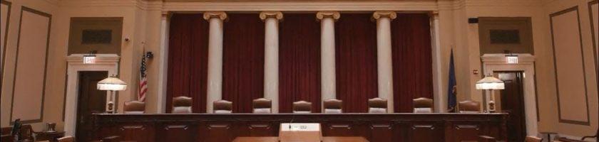 MN Supreme Court Chamber