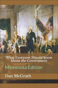 Book: What Everyone Should Know About the Government: Minnesota Edition