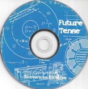 Future Tense DVD
